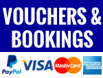 Skydive gift vouchers and booking online